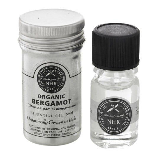 Bergamot ren æterisk Olie