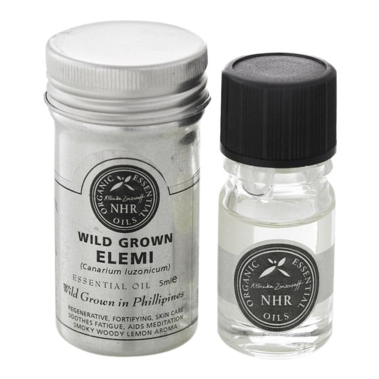 Elemi Wild Grown Æterisk Olie