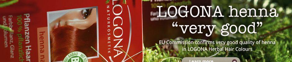 Logona økologisk hårfarve