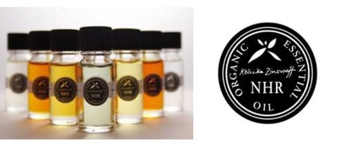 nhr organic oils æteriske olier