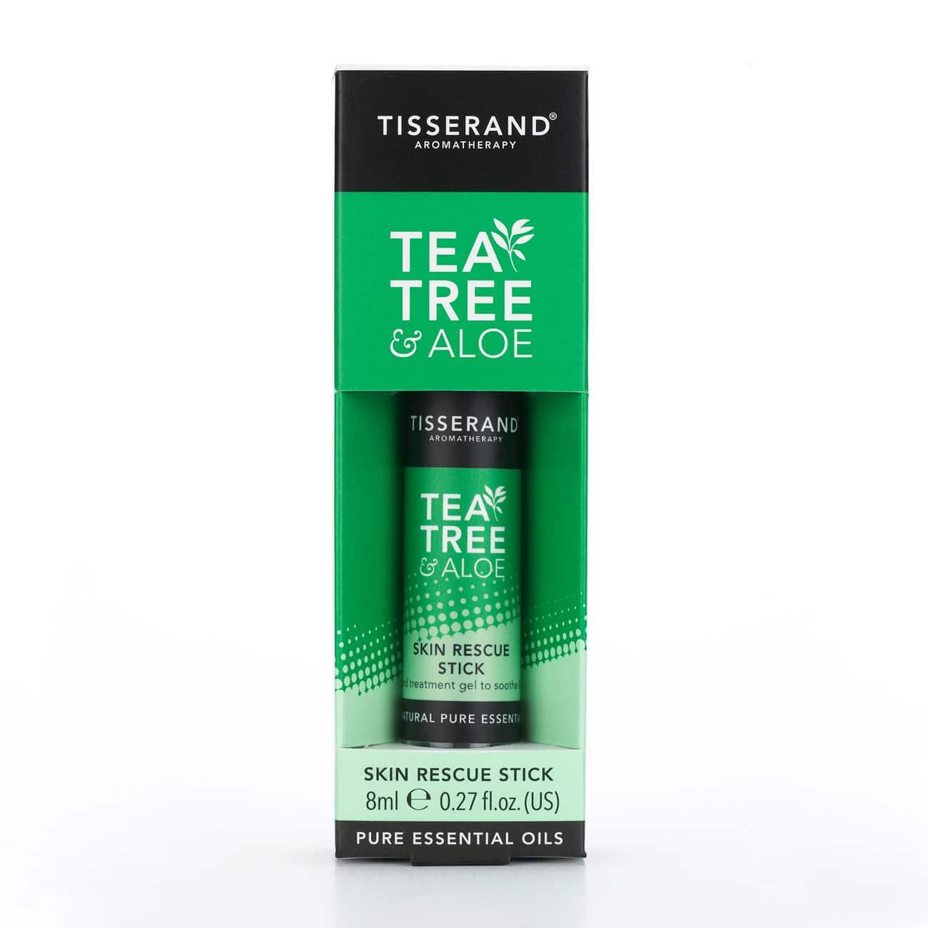 Tea Tree Anti-Blemish Stick