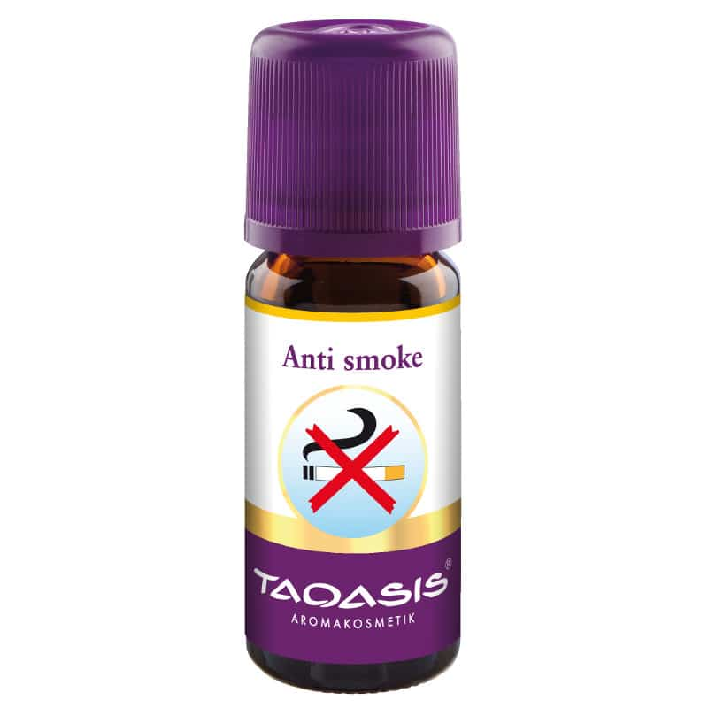 Anti Smoke Olieblanding 10 ml