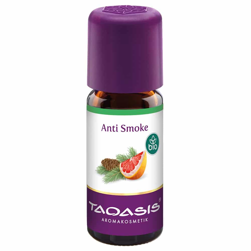 Anti Smoke Olieblanding 10 ml