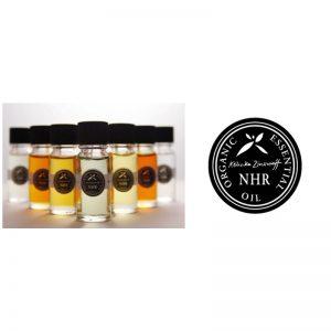NHR Organic Oils