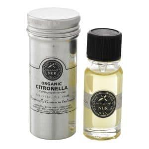 Citronella Æterisk Olie