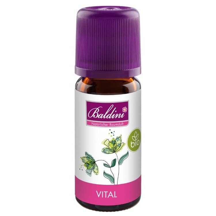 Baldini Vital Olieblanding 10 ml