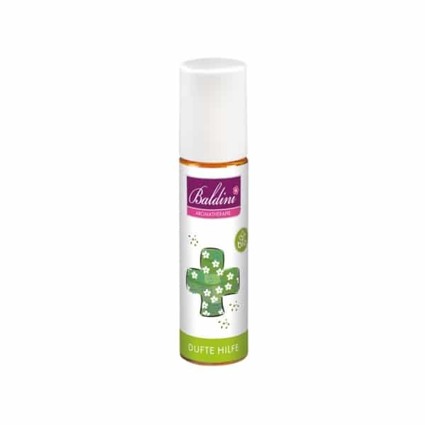 Dufte Hilfe Aroma Roll-On