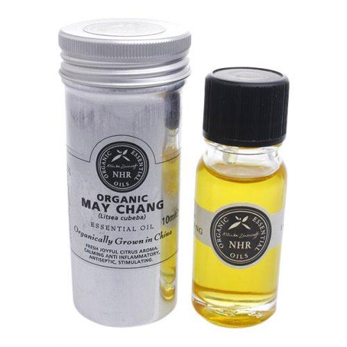 May Chang æterisk olie litseaolie