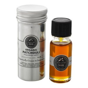 Patchouli Essential Oil NHR Organic Oils