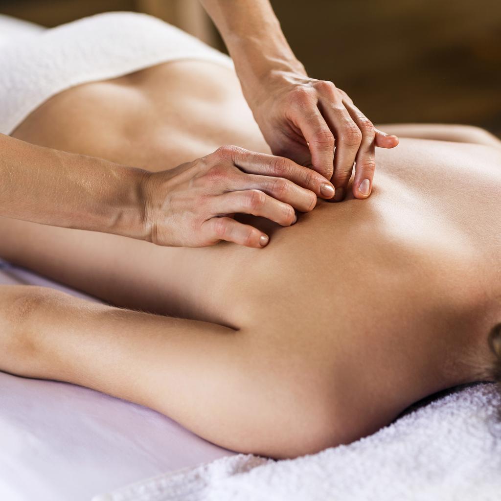 massage side massage til mænd af mænd