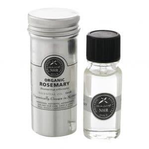 Rosmarin æterisk olie