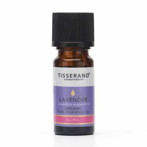tisserand lavender essential oil