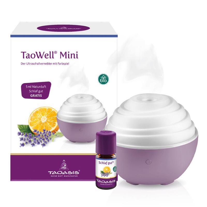 Taowell Mini & Sov Godt duftolie