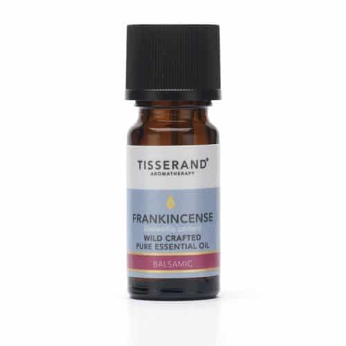 Tisserand Frankincense Essential Oil