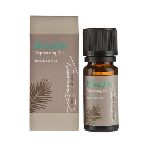 Tisserand Breathe Vaporising Oil diffuser