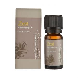 Tisserand Zest Oil Blend Diffuser