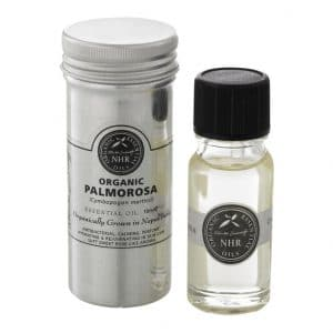 palmarosa essential oil