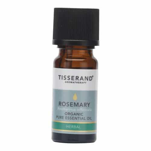 rosemary essential tisserand aromatherapy
