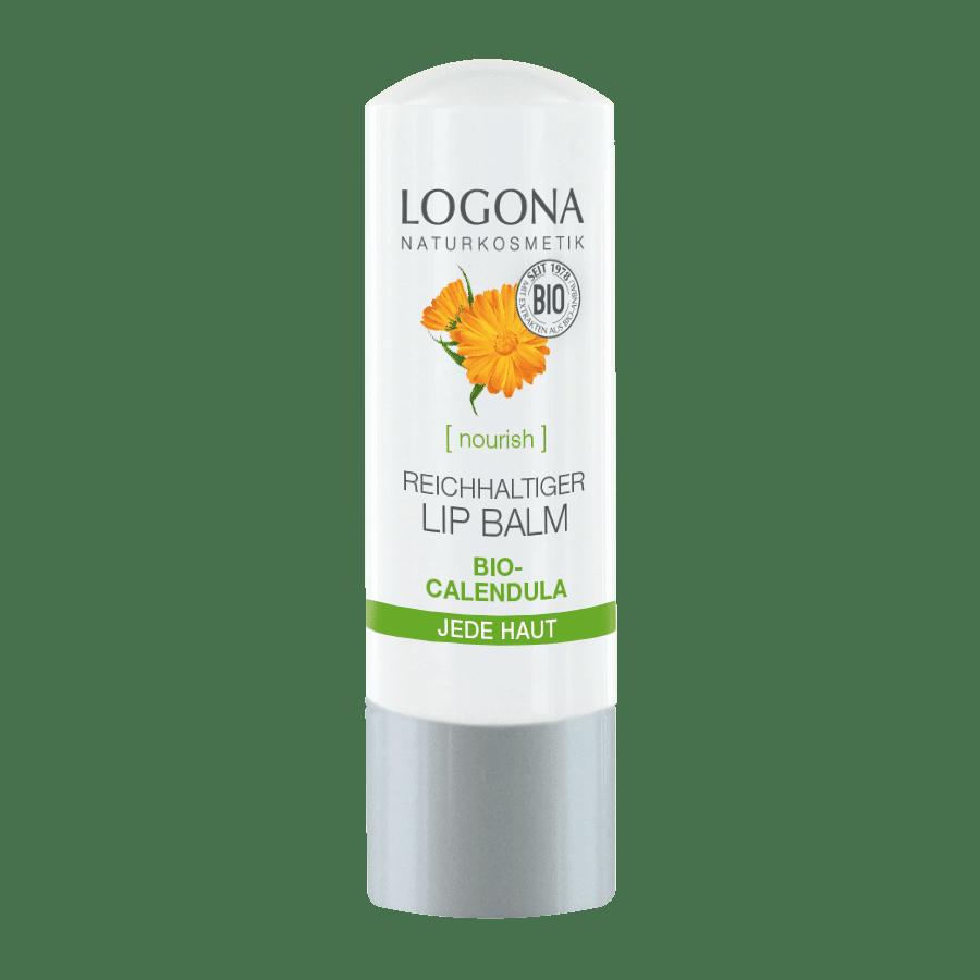 Logona Lip Balm Bio Calendula
