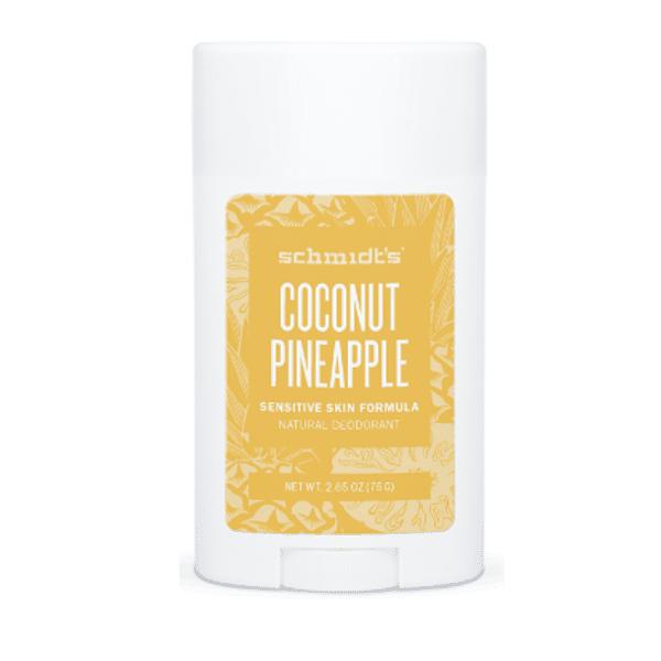 Schmidt´s Coconut Pineapple 72 gr