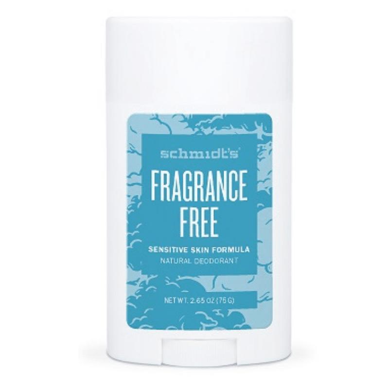 Schmidt´s Deodorant Fragance Free