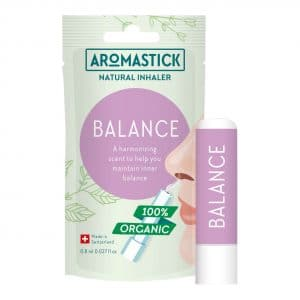 AromaStick - Natural Inhaler