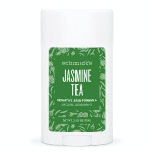schmidt's sensitive jasmine tea