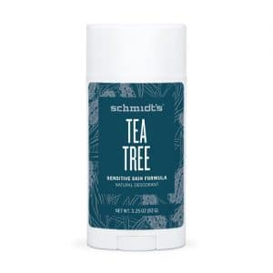 schmidt's sensitive tea tree