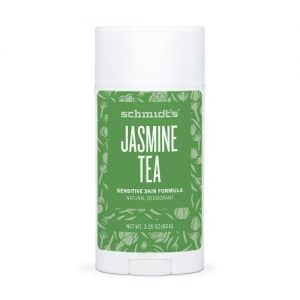 schmidt's sensitive jasmine tea