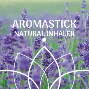 AromaStick - Natural Inhaler
