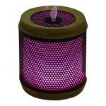 audelia aromadiffuser essential oils