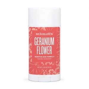 Schmidt's Sensitive Geranium