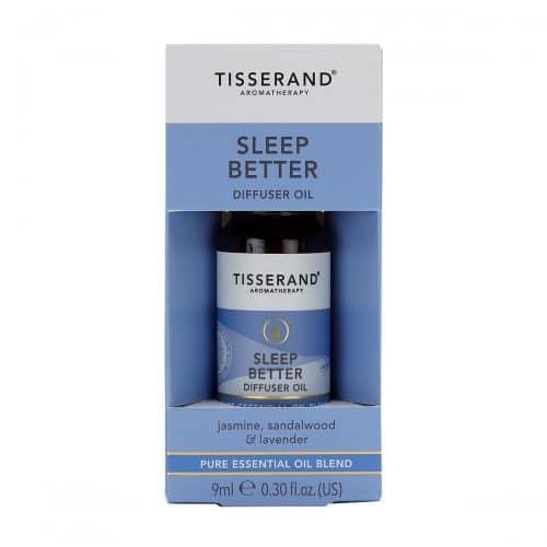 tissserand sleep better