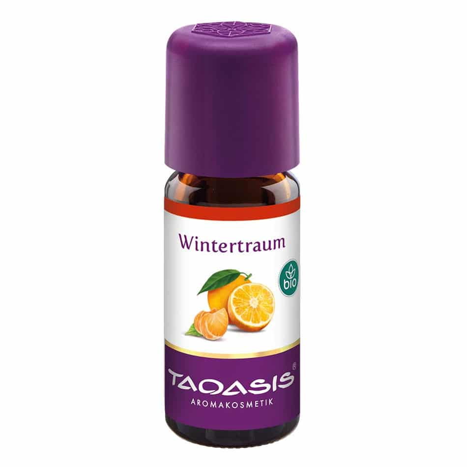 Wintertraum Olieblanding 10 ml