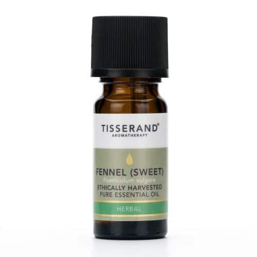 tisserand fennikel æterisk olie