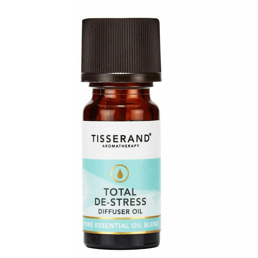Tisserand Total De-Stress til Diffuser