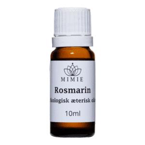 mimie rosmarin æterisk olie