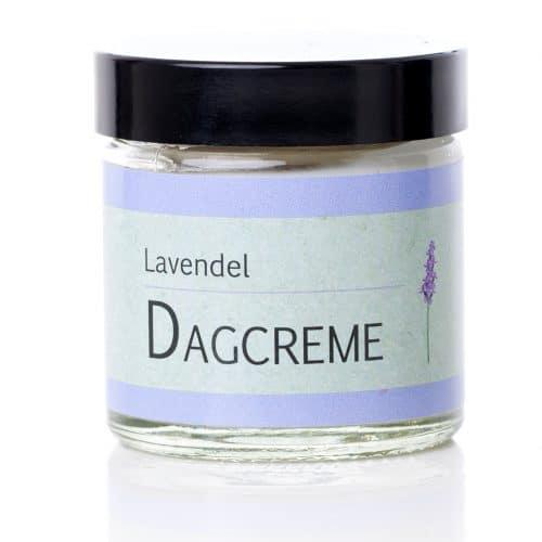 Sæberiget Dagcreme med Lavendel