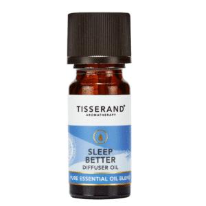tisserand sleep better diffuser oil