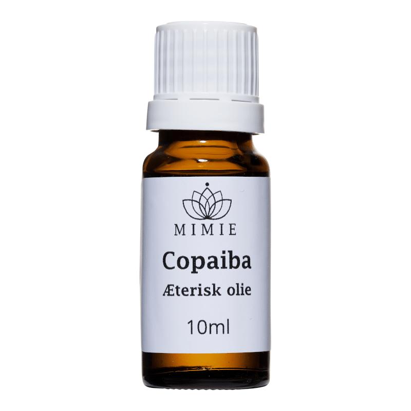 Copaiba Æterisk Olie 10 ml