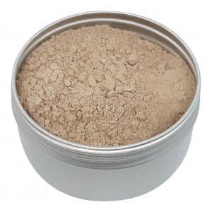 Mineralsk ler