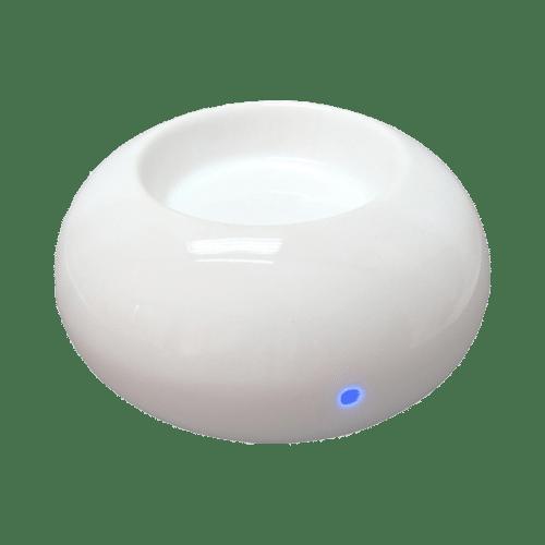 Taostone Duftlampe Hvid
