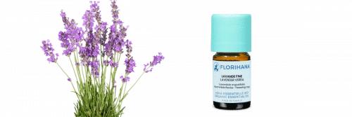 flroihana lavendel æterisk olie
