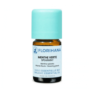 florihana spearmint essential oil