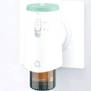 Pluglia Sonic Ultrasonic Aromadiffuser