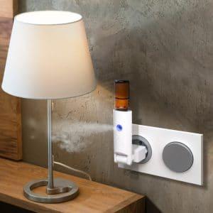 Bulia Ultra Nebulizer USB diffuser