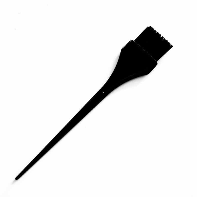 Pensel til hårfarvning (smal)
