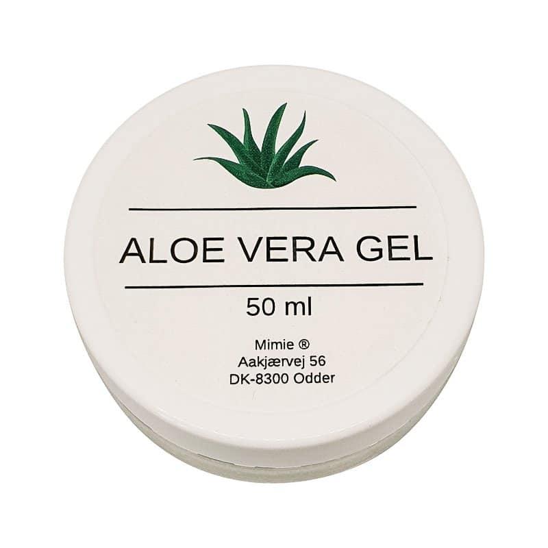 Mimie Aloe Vera Gel 50 ml