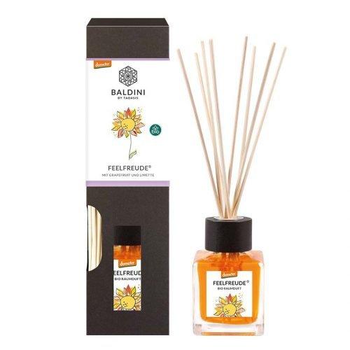feelfreude reed diffuser baldini taosis