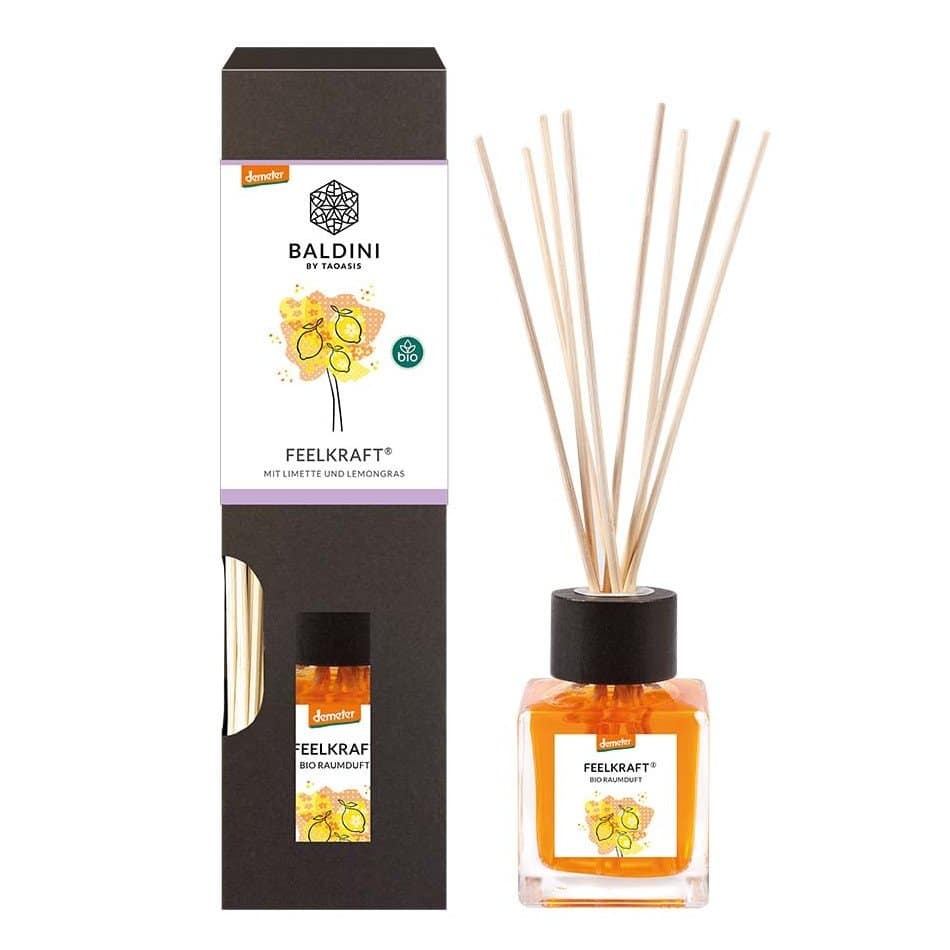 Feelkraft Reed Diffuser 100 ml